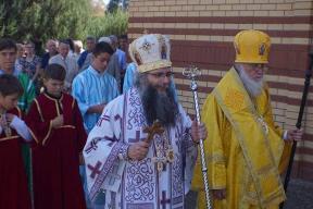 РПЦЗ: Сослужение на празднике Святого Саввы в Канберре, Австралия (ФОТО) (+eng)