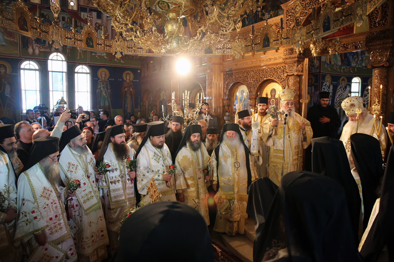Russian True Orthodox