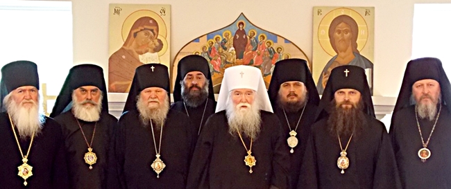 Confirmed Russian Patriarch Worked With
